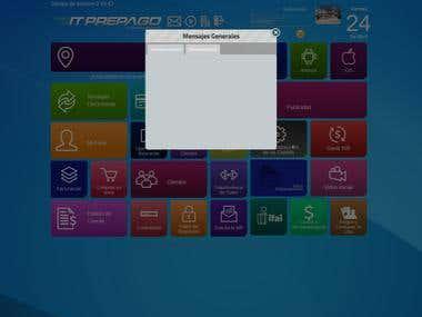 portal de recargas electronicas