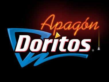 Apagón Doritos