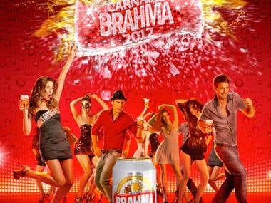 Carnival Brahma