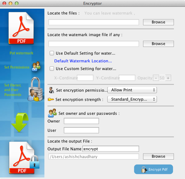 Java pdf tools | Freelancer
