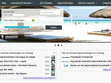 Wocommerce Website Customized