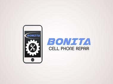 Logo for mobile repairing company...