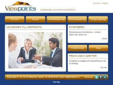 http://viewpoints.se/