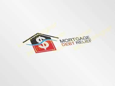 Logo - Mortgage Debt Relief