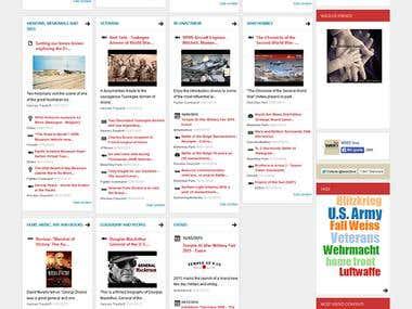 Web WW2Live