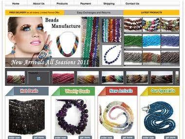Beads Jewellry Stone