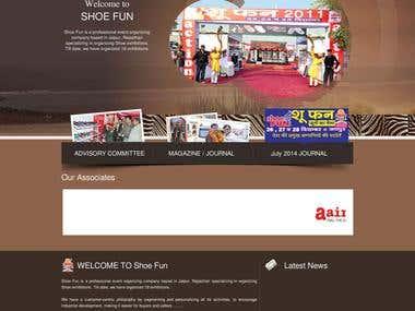 Shoe Fun India