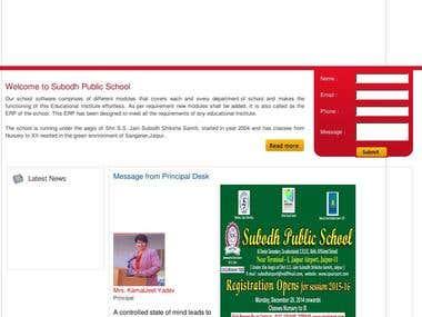 SPS School