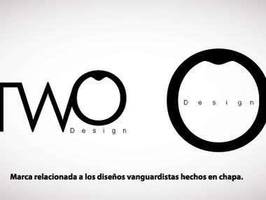 Diseño Iso/Logotipo