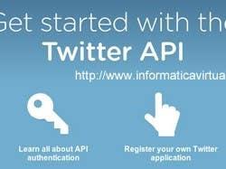Facebook, Twitter & Google Maps API Integration