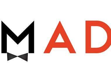 Logo MAD Agency