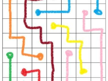 2nd Level Design - Puzzle