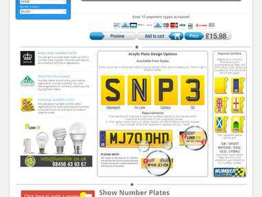www.numberplates4uk.com