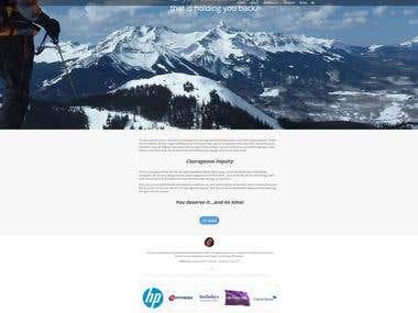 Shasheen.com Web-site