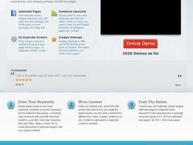 PageInvasion - WordPress Plugin