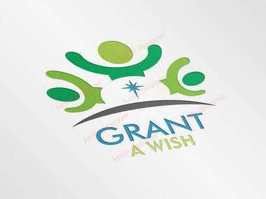 Logo - Grant a Wish - suggestion