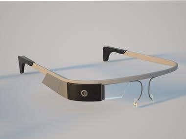Очки glasses