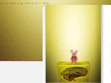 E-book «Fuga»