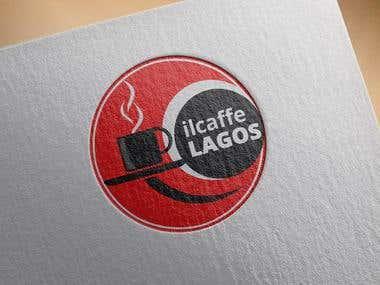 ilcaffe lagos Logo
