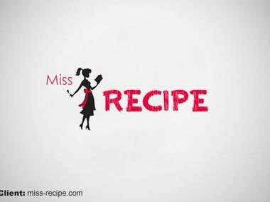 Miss Recipe