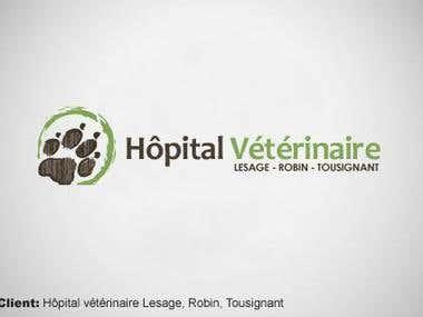 Hôpital Vétérinaire Lesage - Robin - Tousignant