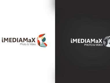 IMM PHOTO VIDEO LOGO
