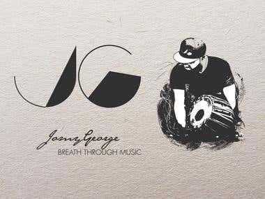 JOMY MUSIC LOGO