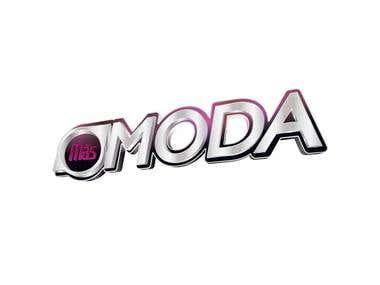 Logo +Moda