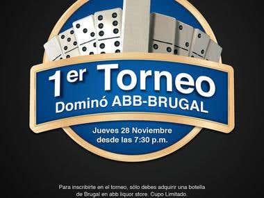 Flyer ABB Domino
