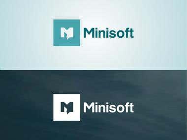 Mini Soft logo