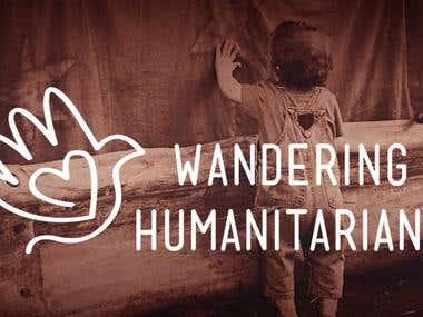 Wandering Humanitarian Branding