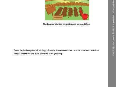 The Farmer and the Mole