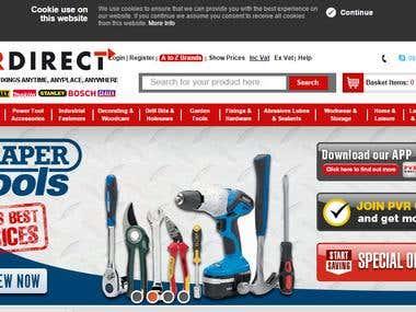 PVR Direct