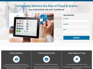 Online Safe Payment