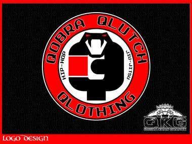 Qobra Qlutch QLothing Logo