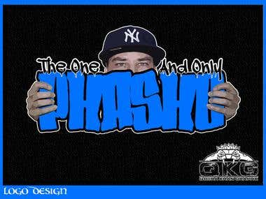 Phasho Logo