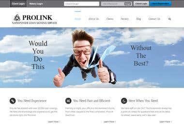 Prolink Notary Service