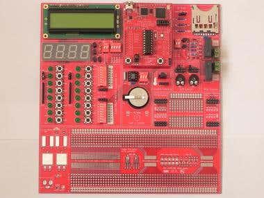 MSP430 Development Kit