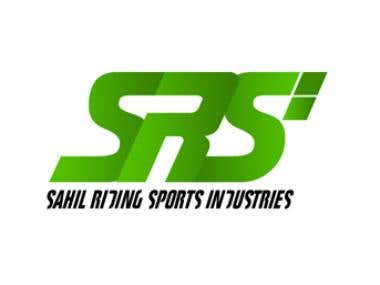 Logo Design For Sahil Sports