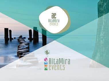 Altamira page