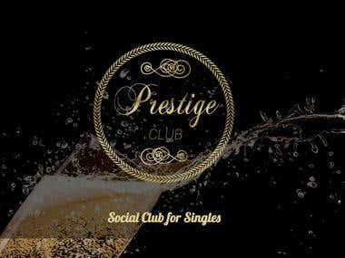 PrestigeClub website
