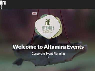 Altamira Events Corporate