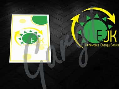 renewable energy product company logo