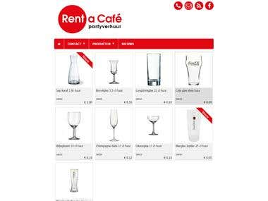 Rent A Cafe
