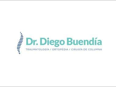 Dr. Diego Buendía