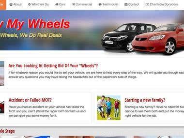 Buy My Wheels