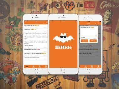 HiHide