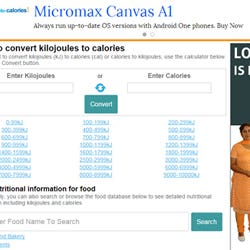 http://kilojoules-to-calories.com/