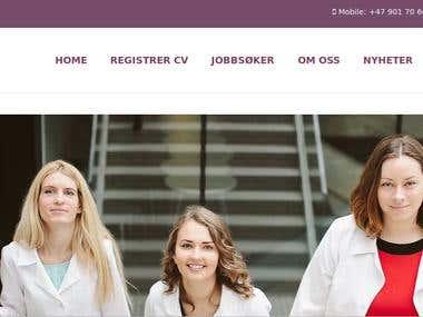 nurshing website