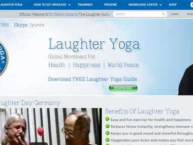 laughteryoga